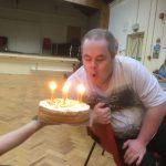 Danny Birthday