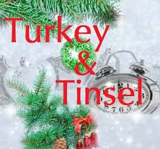 Turkey Tinsel
