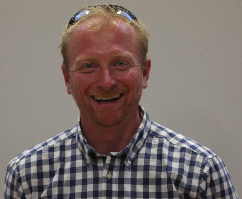 Gavin Golby