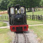 Wicksteed Train